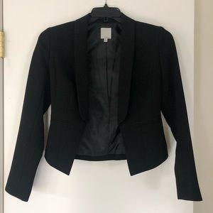 Halogen Black Blazer, Size 0